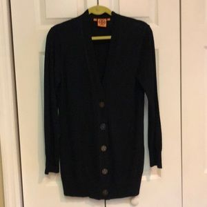 Authentic Tory Burch sweater